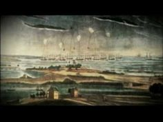 War of 1812 and History of the Star Spangled Banner