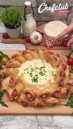 Épinglé sur Brie et Camembert