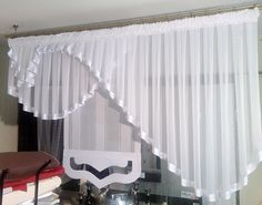 Curtains And Draperies, Window Drapes, Window Coverings, Window Art, Valances, Window Treatments, Curtain Patterns, Curtain Designs, Luxury Bedroom Design