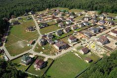 Коттеджный поселок Усадьба Жодочи   Цена участка от: 0 руб.