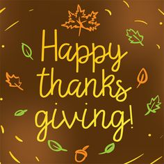 Turkey, stuffing, mashed potatoes, pumpkin pie... the list goes on. We at Trio Jewelers wish everyone a Happy Thanksgiving!