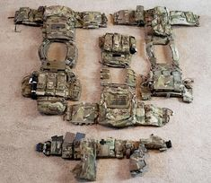 Tactical Equipment, Tactical Gear, Plate Carrier Setup, Special Forces Gear, Tac Gear, Combat Gear, Emergency Response, Military Gear, Weapons Guns