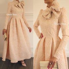 Hijab Prom Dress, Hijab Evening Dress, Evening Outfits, Dress Outfits, Evening Dresses, Dress Up, Modest Fashion, Hijab Fashion, Fashion Dresses