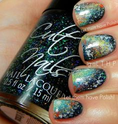 31 Day Challenge 2012! Day Nineteen: Galaxies