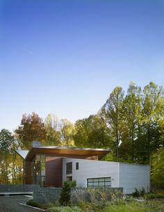 Modern order houses by robert gurney