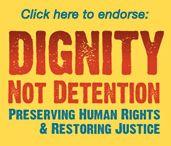 DWN Statement on Immigration Reform Proposals « Detention Watch Network: Monitoring & Challenging Immigration Detention, Immigration Enforcement & Deportation