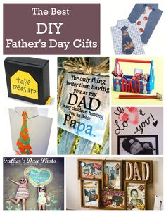 The best diy father's day gifts daddy and son! Diy Father's Day Gifts From Daughter, Diy Father's Day Gifts From Baby, Daddy And Son, Daddy Day, Daddy Gifts, Gifts For Father, Fathersday Crafts, Fathers Day Photo, Father's Day Diy