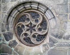 Resultado de imagem para church round windows