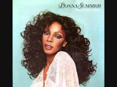 (20) Donna Summer- Hot Stuff - YouTube