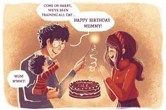 Happy Birthday Lily! (30 January,1960) art by Space Dementia