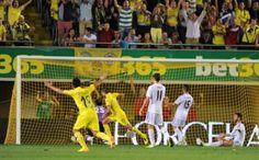Prediksi Villareal vs Getafe 24 November 2014