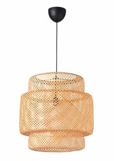 I know you want to stick with industrial lighting, but this could be fun in the LR, too. Over by music area? Ikea Lighting, Boho Lighting, Nursery Lighting, Sinnerlig Ikea, Industrial Light Fixtures, Ikea Light Fixture, Industrial Lighting, Light Bulb, Lamp Cord