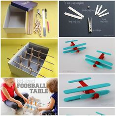 DIY dla dzieci