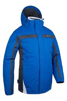 Mountain Warehouse Dusk Mens Snowproof Fleece Lined Ski Jacket Blue Large No description http://www.comparestoreprices.co.uk/december-2016-6/mountain-warehouse-dusk-mens-snowproof-fleece-lined-ski-jacket-blue-large.asp