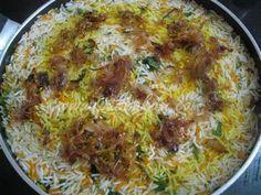 Kachha Gosht Biryani (Step by Step Photos) recipe | pachakam.com with step by step photos