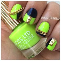NailCall: Summer Nail Designs to Try | Beauty High