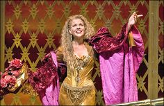 Renee Fleming as Thais - sublime.