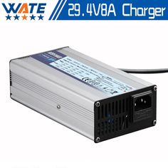 66.00$  Buy now - http://ali4i5.worldwells.pw/go.php?t=32717819917 - Free shipping 29.4V8A charger 29.4v 8A electric bike lithium battery charger for 24V lithium battery  29.4V8A charger 66.00$
