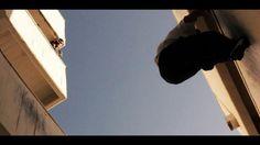 Lisbon Has Us Now - Storror. Video by Toby Segar.