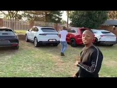 Hamilton Ndlovu is a businessman who got into trouble for buying 5 cars for over R11 million in a day as his source of wealth remains unclear Hamilton, Wealth, South Africa, Cars, World, Youtube, The World, Autos, Car