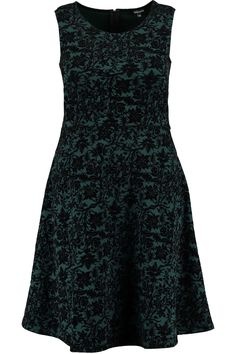 Dress | Flower print | Fashion | Plussize fashion | Jurk