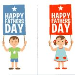 Free printables.  We used this set for Father's Day on our cards. (SG)