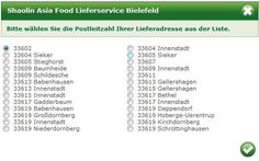 Wenn Sie in der Bielefelder Innenstadt, Sieker, Stieghorst, Baumheide, Schildesche, Babenhausen, Gellershagen, Bethel, Gadderbaum, Deppendorf, Großdornberg, Hoberge-Uerentrup, Kirchdornberg, Niederdornberg, Schröttinghausen sind und Appetit auf asiatische Spezialitäten in Bielefeld haben, dann probieren Sie die Spezialitäten vom Shaolin Asia Lieferservice 33602 Bielefeld!