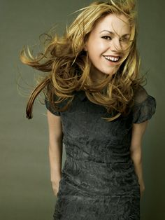 "The adorable and talented Anna Paquin, plays Sookie on HBO's ""True Blood"""