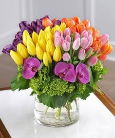West Allis Florist - Order flowers online from your florist in West Allis WI. Locker's Florist offers fresh flowers and hand flower delivery right to your door in West Allis. Hand Flowers, Fresh Flowers, Spring Flowers, Photo Bouquet, Tulip Bouquet, Order Flowers Online, Zinnias, Flower Delivery, Artificial Flowers