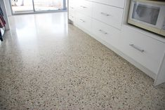 If you are looking for an easy maintenance floor, polished concrete floors have become a popular choice for residential, commercial facilities in Newcastle.