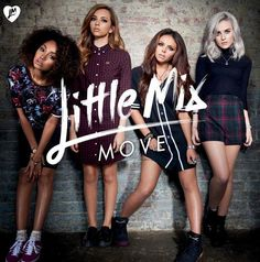 This is our OFFICIAL artwork for Move.<<< #perriefollowspree please love! I love you and I can't wait till I get Move! @Kris Gruber Edwards