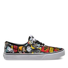 1336cd4a6c VANS ERA (STAR WARS) CLASSIC REPEAT
