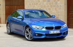 bmw 428i gran coupe - Google Search