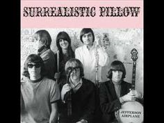 Jefferson Airplane - She Has Funny Cars (+playlist)