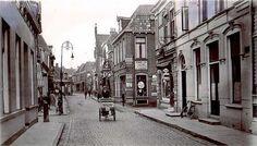 Oldenzaal - Foto's SERC