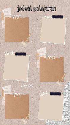 Bullet Journal Lettering Ideas, Bullet Journal Writing, Bullet Journal Ideas Pages, Mind Map Design, Table Planner, Picsart, Birthday Post Instagram, Schedule Design, Instagram Frame Template