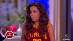 LeBron James' Home Vandalized With Racial Slur | The View