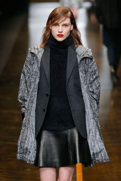 Missoni autumn/winter 2014/15