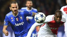 Juventus appear Cardiff-bound but don't rule out Monaco just yet