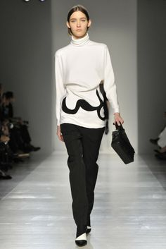 VICTORIA BECKHAM NY FALL 2014 READY TO WEAR | Collection | WWD JAPAN.COM