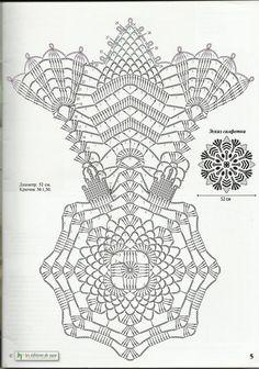 Captivating All About Crochet Ideas. Awe Inspiring All About Crochet Ideas. Crochet Doily Diagram, Crochet Flower Patterns, Crochet Motif, Crochet Designs, Crochet Flowers, Crochet Dollies, Crochet Stars, Crochet Circles, Thread Crochet
