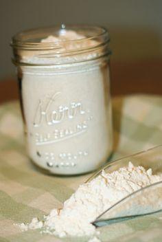 Sarah's gluten free flour blend