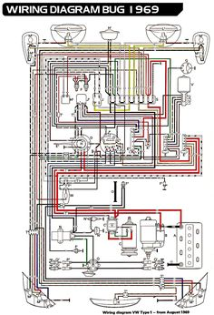 upright type iv project air cooled engine agglomeration volkswagen beetle wiring diagram 1966 vw beetle wiring