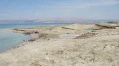 #desert #deadsea #israel #beach