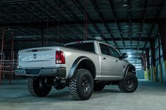 aev-2014-ram-2500-crew-cab-rear-view