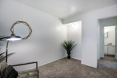With our various floor plans, you're sure to find a home that's right for you. #TX #Apartments #AlturasAndrews #FindYourHome One Bedroom Apartment, Finding A House, Apartments, Floor Plans, Flooring, How To Plan, Mirror, Furniture, Home Decor