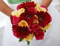 Lasting Love Bridal Bouquet