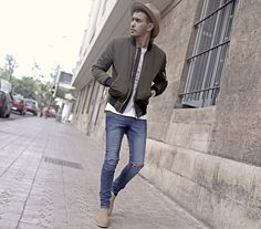 Macho Moda - Blog de Moda Masculina: Chelsea Boot Masculina, Onde Encontrar no Brasil?