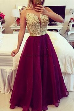 Winter long formal dresses