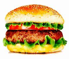 Jeffrey Steingarten's 8 Steps to Hamburger Perfection